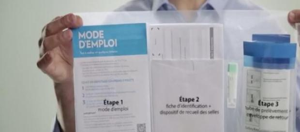 Un test de dépistage plus simple et plus fiable.
