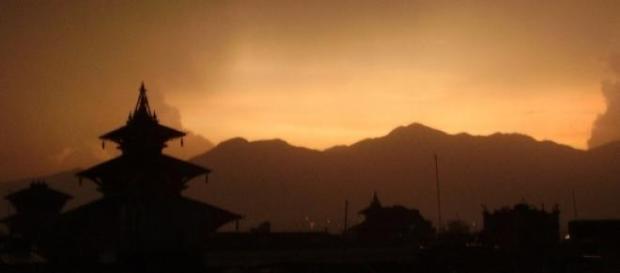 Valle de Langtang, aún hay personas desaparecidas