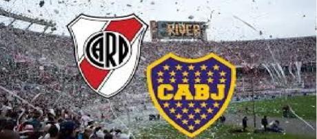 Boca y River buscan pasar a los cuartos de la Copa
