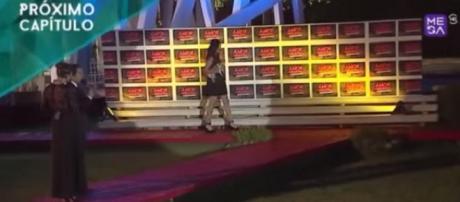 la ceremonia Amor a Prueba Awards