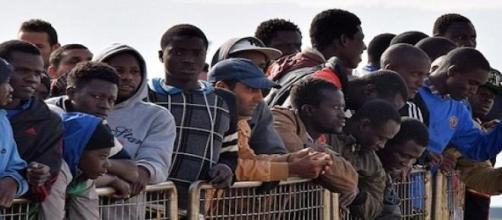 Ce mercredi, 369 migrants ont été sauvés.