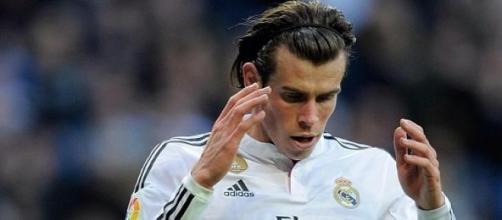 Gareth Bale reste au Real!