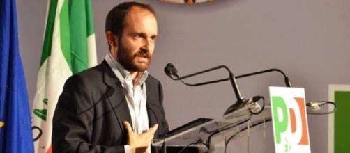 Il presidente del PD, Matteo Orfini - Flickr