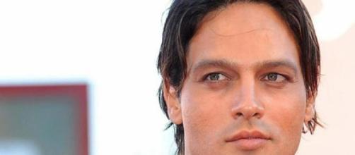 L'attore torinese Gabriel Garko