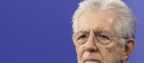 L'ex premier italiano, Mario Monti