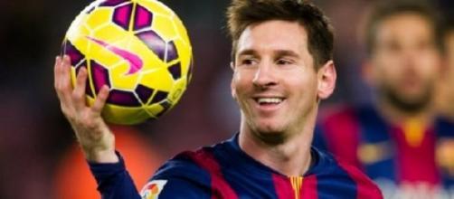 Lionel Messi, un talento indiscutible