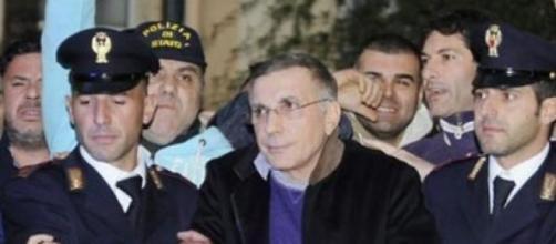 Michele Zagaria arrestato nel 2011