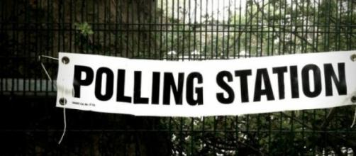 Polling stations are expected to fill quickly