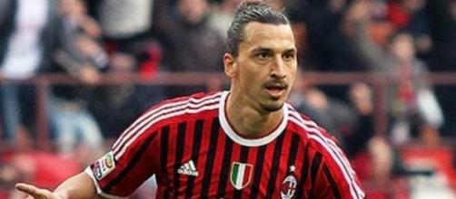 Zlatan pode voltar a vestir a camisola do Milan