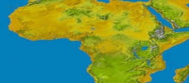 Brasil - Segunda leva de imigração africana