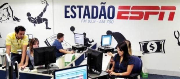 Crise faz ESPN Brasil fechar rádio