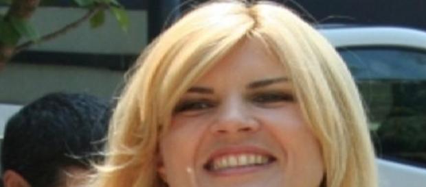 Elena Udrea este plasată în arest la domiciliu