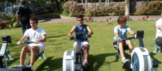 Hacer ejercicio a diario es bueno para la salud