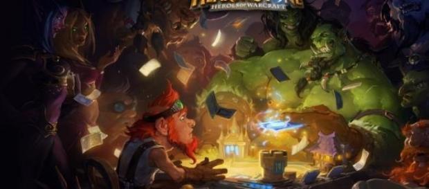 Juego creado por Blizzard Entertainment