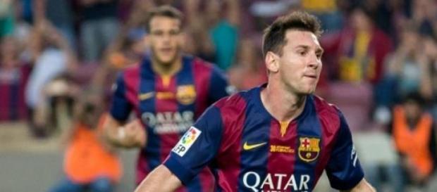 Messi, un genio todavía cuestionado