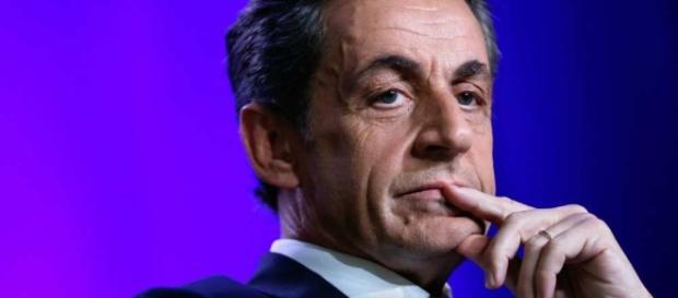 Nicolas Sarkozy - affaires des écoutes