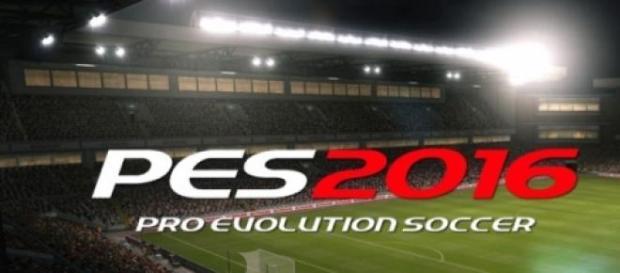 Novedades del nuevo PES 2016