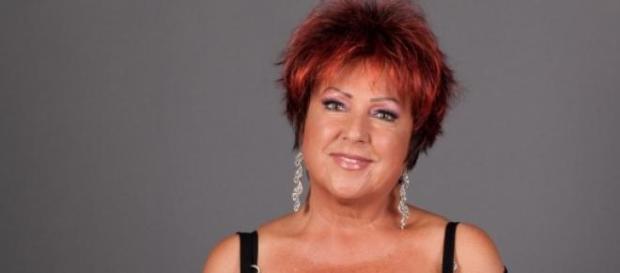 Orietta Berti vive con solo 900 euro di pensione