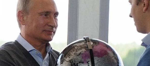 Rusia propune o noua ordine mondiala