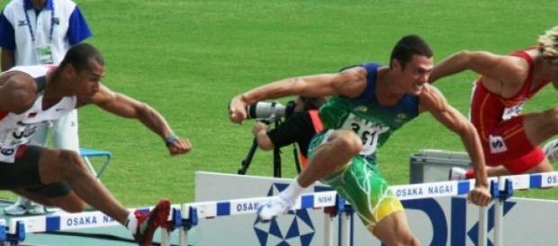 Técnica inovadora aprimora atletismo do Brasil