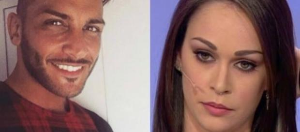 U&D: Valentina elimina Mariano, il web la insulta