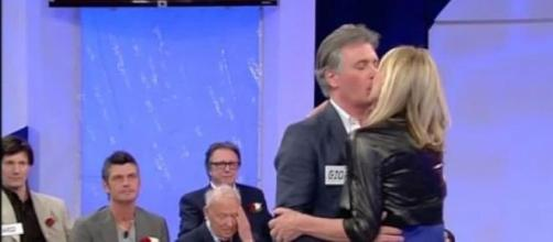 Anticipazioni Uomini e Donne:Giorgio lascia Gemma?