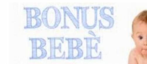 bonus 960 euro a bambino bebe
