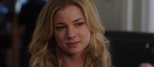 Emily VanCamp protagonista de Revenge