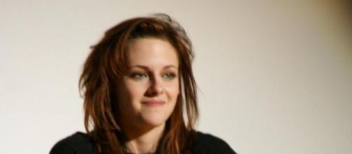 Kristen Stewart tiene el corazón ocupado.