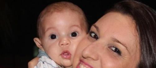 Mãe descobre gestação no dia do parto
