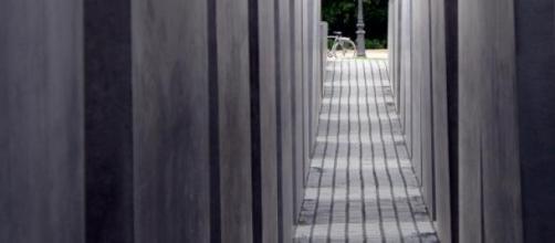 Monumento a las víctimas del Holocausto