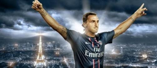 Un fameux personnage, ce Zlatan.