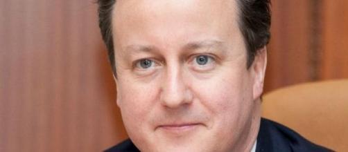 Vitória sem maioria absoluta para David Cameron