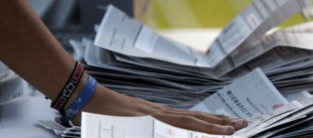 2015 año electoral en México