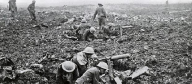 70 de ani de la cel de-al doilea război mondial