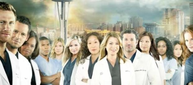 Anticipazioni Grey's Anatomy 11x24