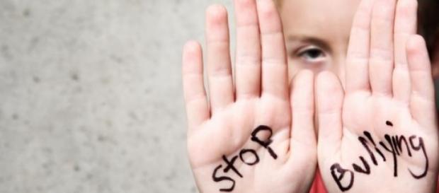 El bullying afecta a la personalidad.