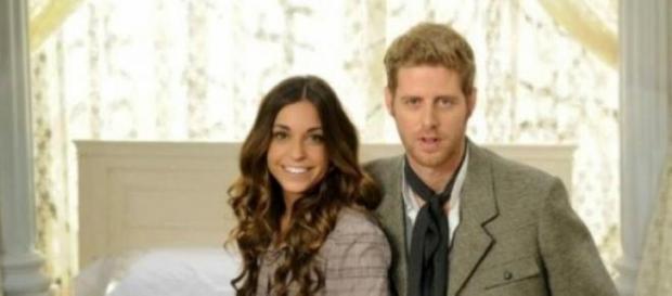 Il Segreto: Nicolas e Mariana si avvicinano