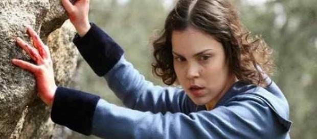 Jacinta uccide Tristan Il Segreto