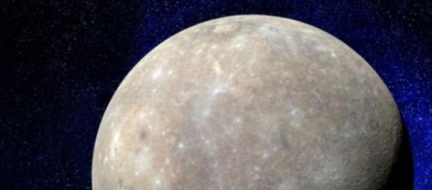 Mercurio surgió casi al mismo tiempo que la Tierra