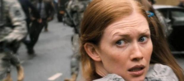 Mireille Enos será a protagonista de The Catch