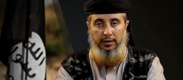 Nasser Al-Ansi a été tué par un drone.