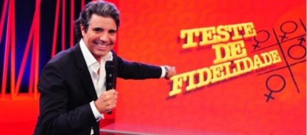 RedeTV! cancela 'Teste de Fidelidade'