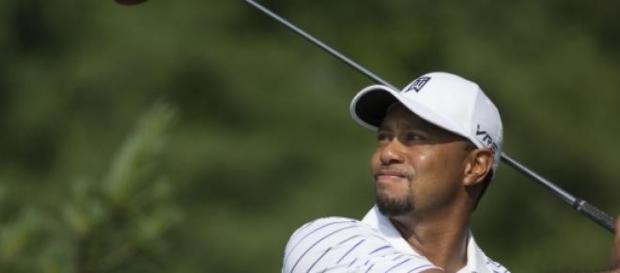 Schlaflose Nächte für Tiger Woods.