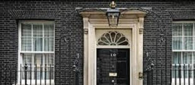 Sede del Governo Inglese.