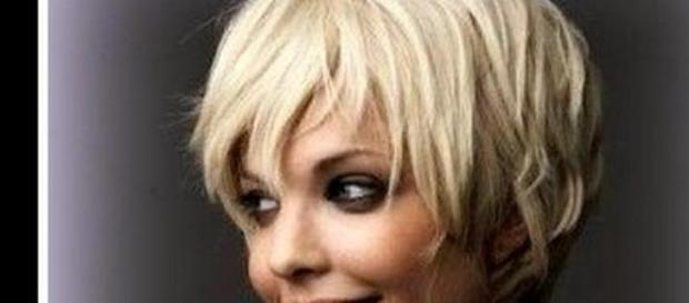 Foto tagli capelli moderni