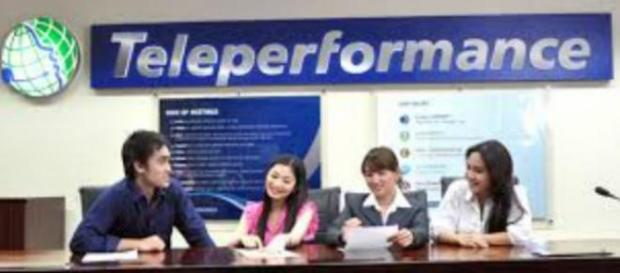 Teleperformance Portugal está a recrutar