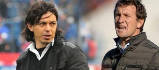 Copa Libertadores: Gallardo 1 - 0 Arruabarrena