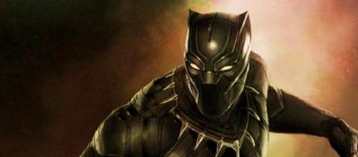 Black Panther será introducido en 'Civil War'.