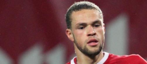 Luc Castaignos, avançado de 22 anos do Twente